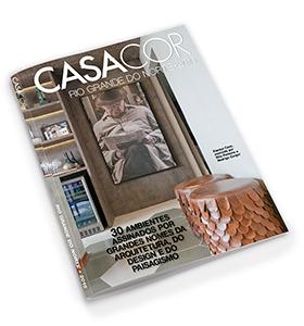 CASACOR 2015 – REVISTA