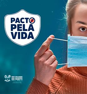 GOVERNO DO ESTADO – CAMPANHA PACTO PELA VIDA