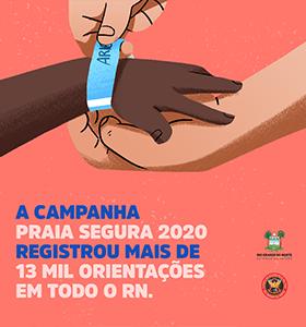 GOVERNO DO ESTADO – CAMPANHA DIGITAL VERÃO 2020