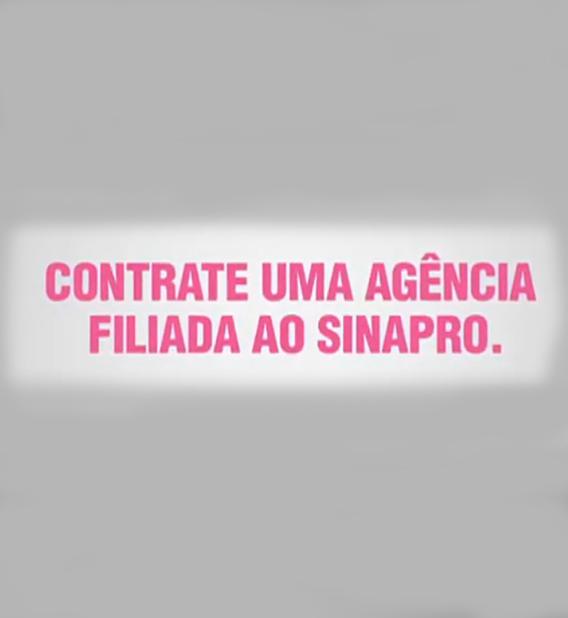 SINAPRO – CONTRATE UMA AGÊNCIA FILIADA
