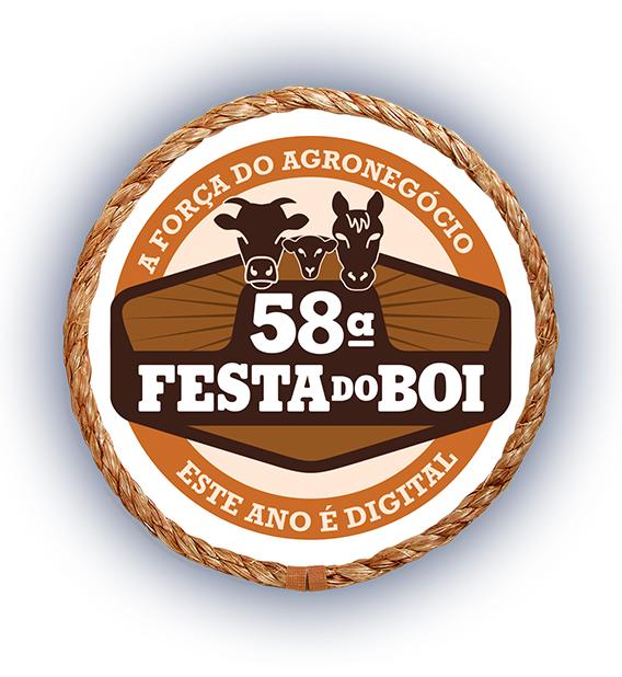 FESTA DO BOI – 58ª EDIÇÃO